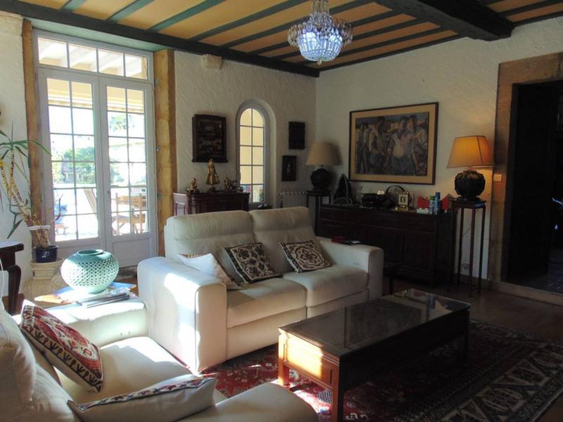 Deluxe sale house / villa Navarrenx 585000€ - Picture 17