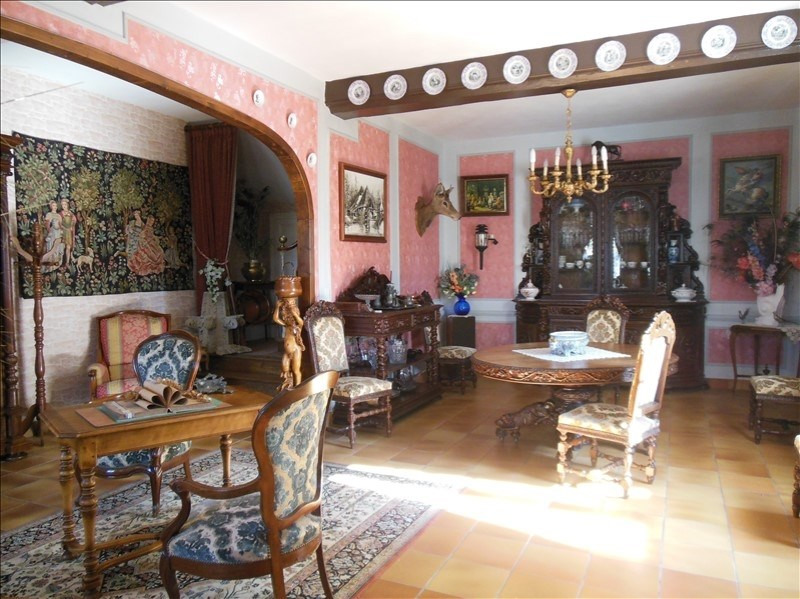 Sale house / villa Radepont 395 000€ - Picture 4