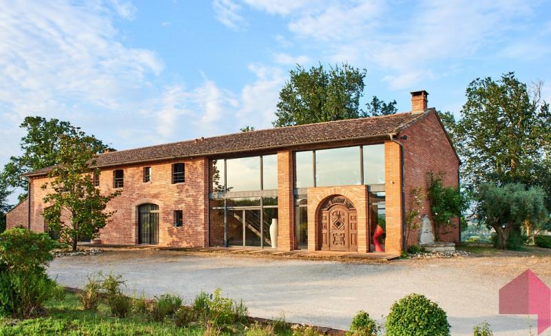 Deluxe sale house / villa Gragnague 1440000€ - Picture 1