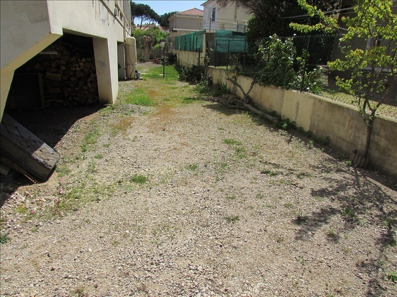 Sale apartment Valras plage 138 000€ - Picture 6