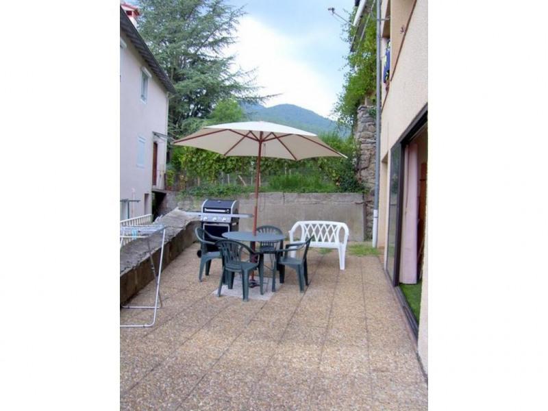 Location vacances appartement Prats de mollo la preste 350€ - Photo 12