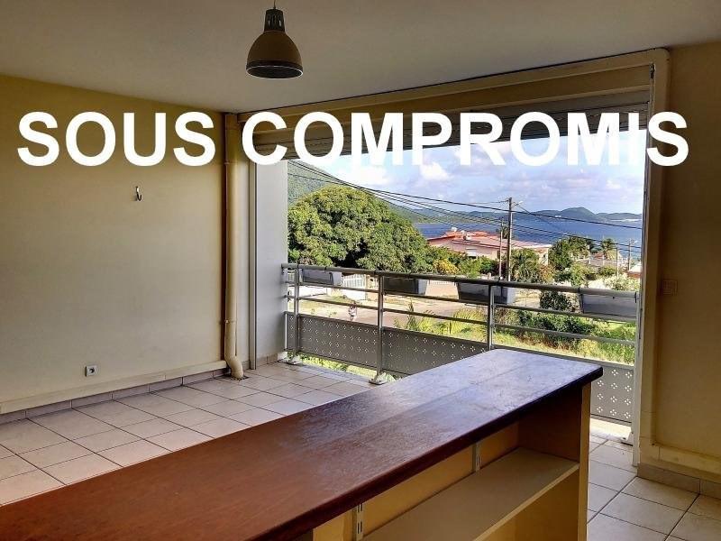 Sale apartment Ste luce 183600€ - Picture 1