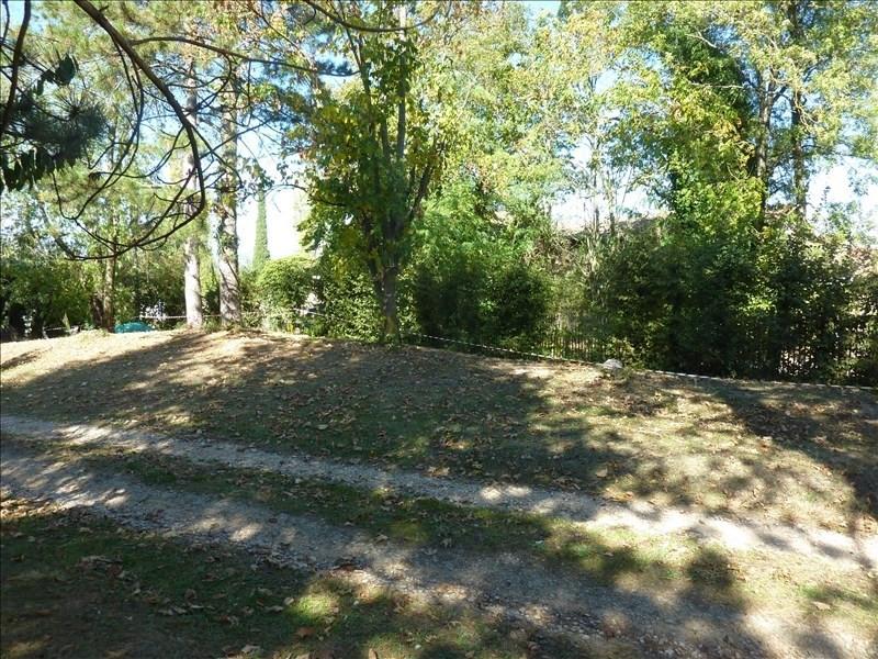 Vente terrain Dommartin 273000€ - Photo 4