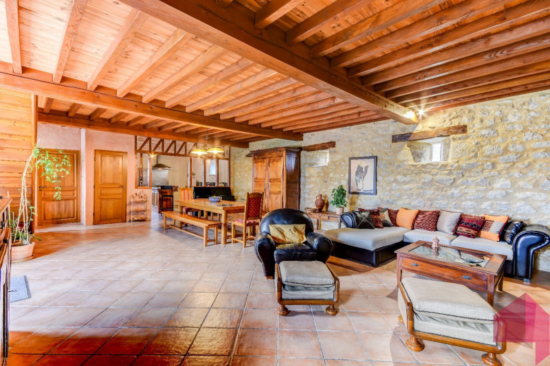 Deluxe sale house / villa Caraman 569 000€ - Picture 7