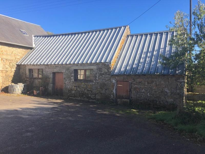 Sale house / villa Saint nicolas du pelem 72000€ - Picture 2