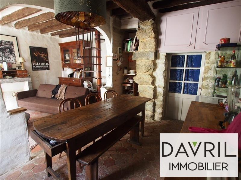 Sale house / villa Conflans ste honorine 279500€ - Picture 7