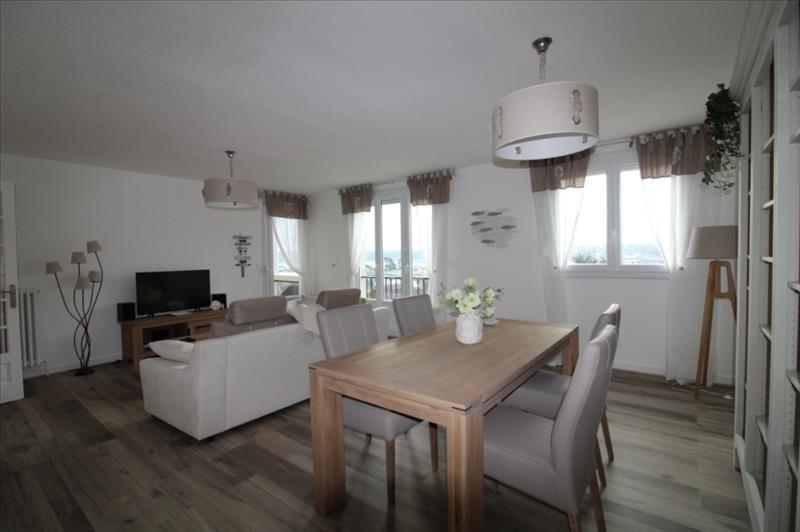 Vente appartement Perros guirec 226600€ - Photo 2