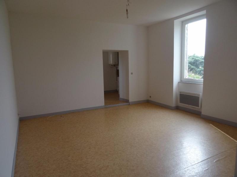 Rental apartment Agen 350€ CC - Picture 1