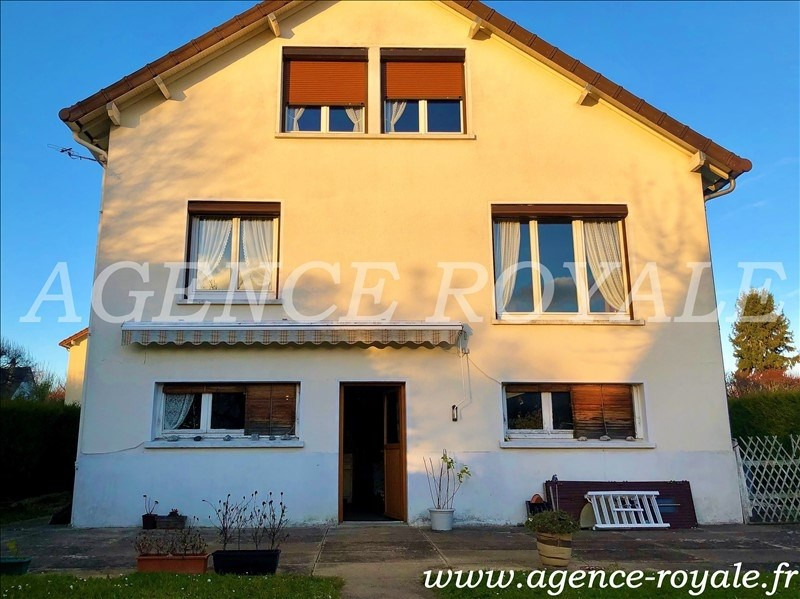 Sale house / villa Mareil marly 595 000€ - Picture 1