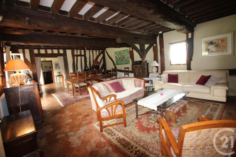 Immobile residenziali di prestigio casa Vauville 830000€ - Fotografia 16