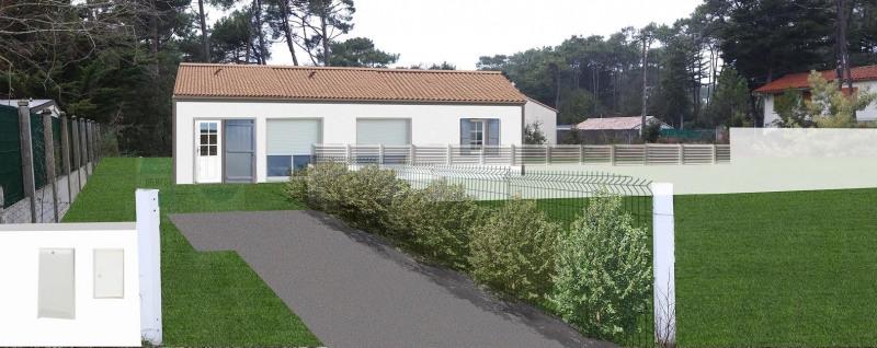 Vente maison / villa Jard sur mer 238000€ - Photo 8
