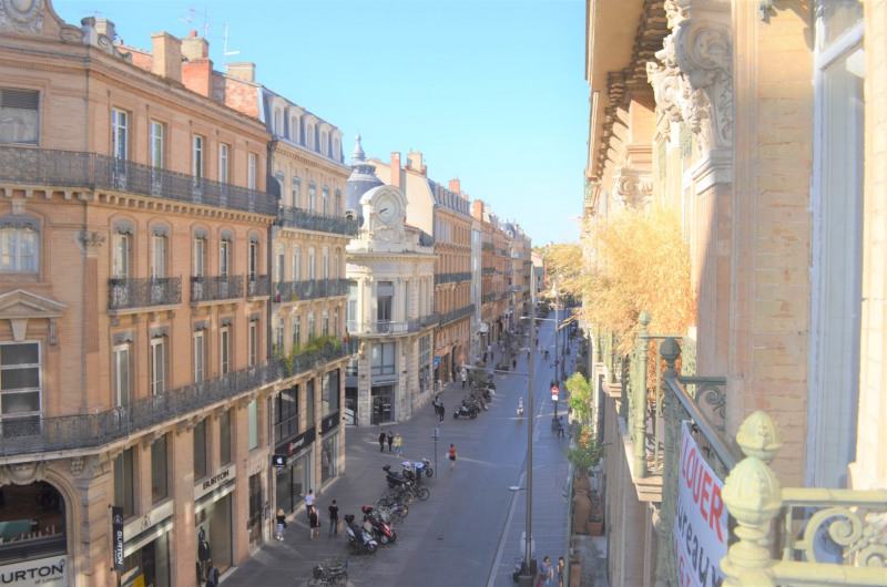 Rental office Toulouse 3 000€ HC - Picture 2