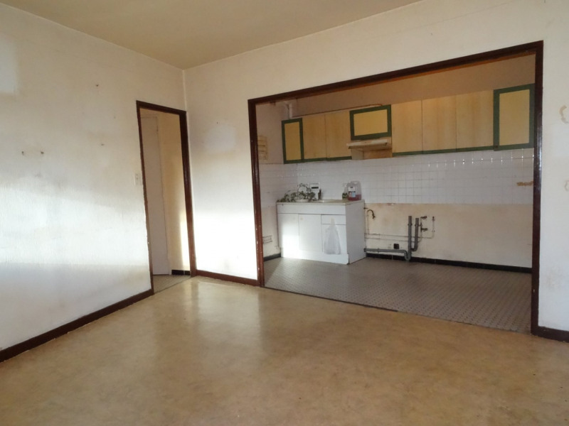 Sale apartment Agen 50 000€ - Picture 1