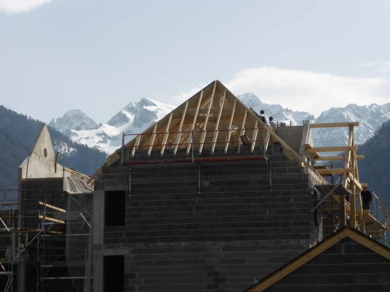 Neue wohnung neubau St mamet  - Fotografie 5