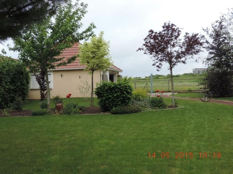 Vente maison / villa Pigny 286 000€ - Photo 2