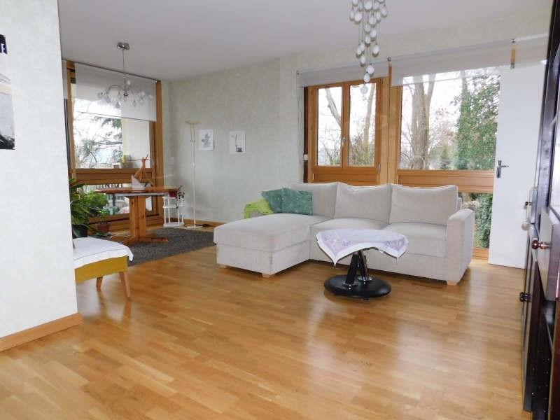 Sale apartment Jouy en josas 335000€ - Picture 1