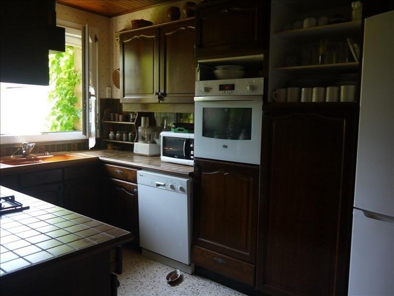Vente maison / villa Boissy mauvoisin 289000€ - Photo 6