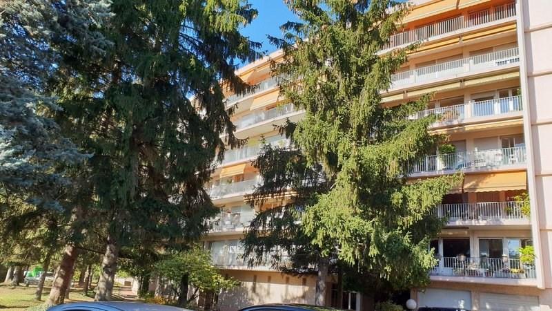 Vendita appartamento Lyon 5ème 110000€ - Fotografia 1