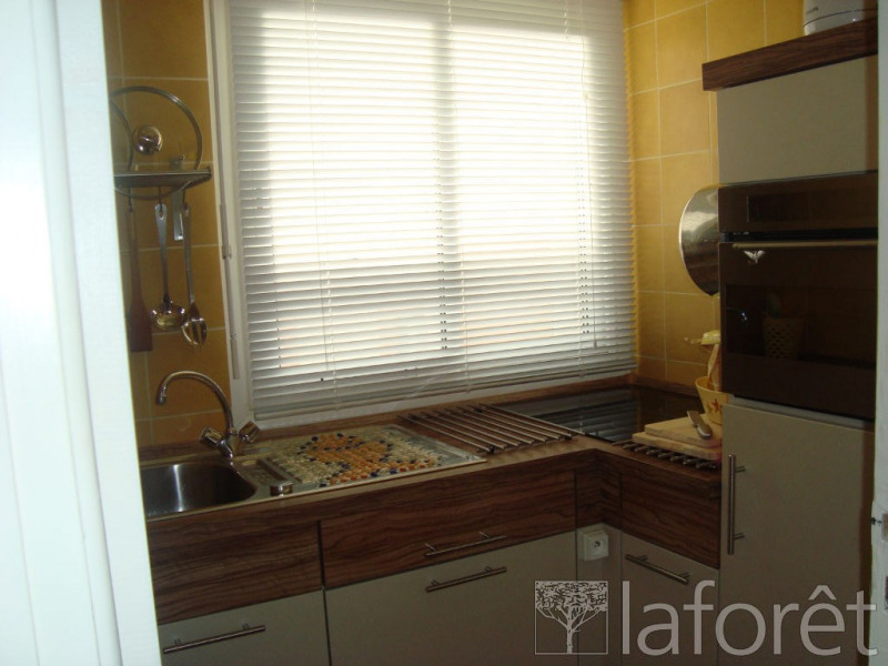 Vente appartement Menton 146 000€ - Photo 4