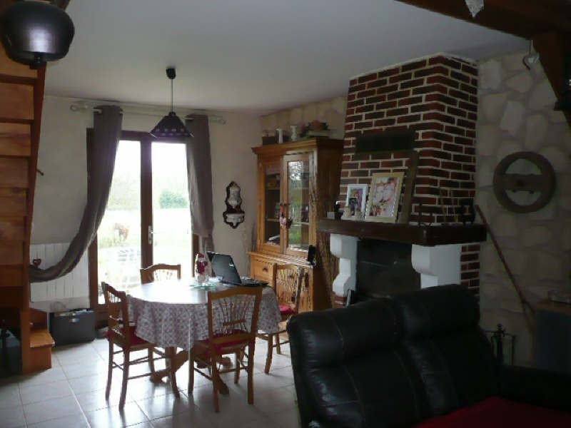 Sale house / villa Oizon 139 000€ - Picture 3