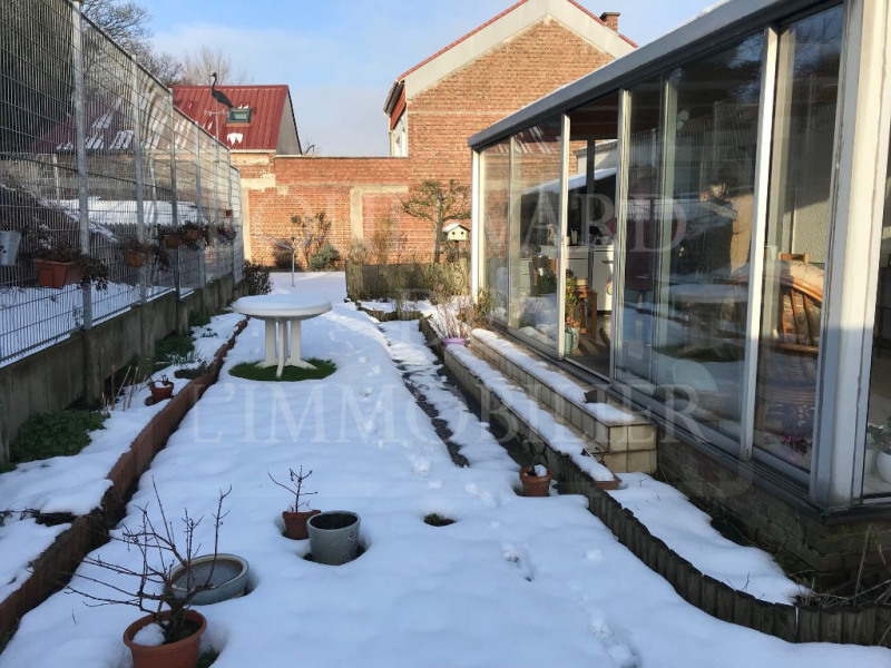 Vente maison / villa Wasquehal 285000€ - Photo 5