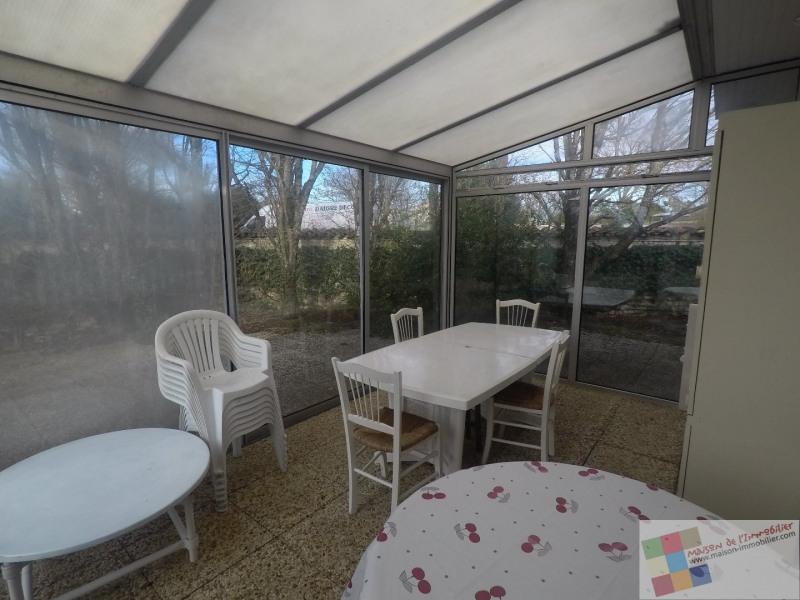Sale house / villa Julienne 187250€ - Picture 8