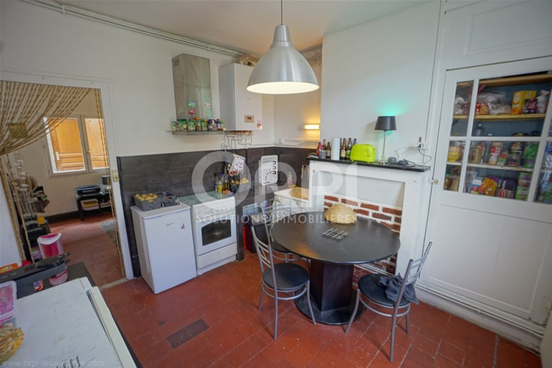 Sale house / villa Les andelys 75000€ - Picture 3