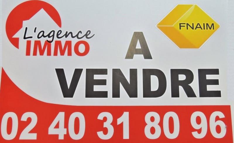 Vente terrain Bouaye 143500€ - Photo 1