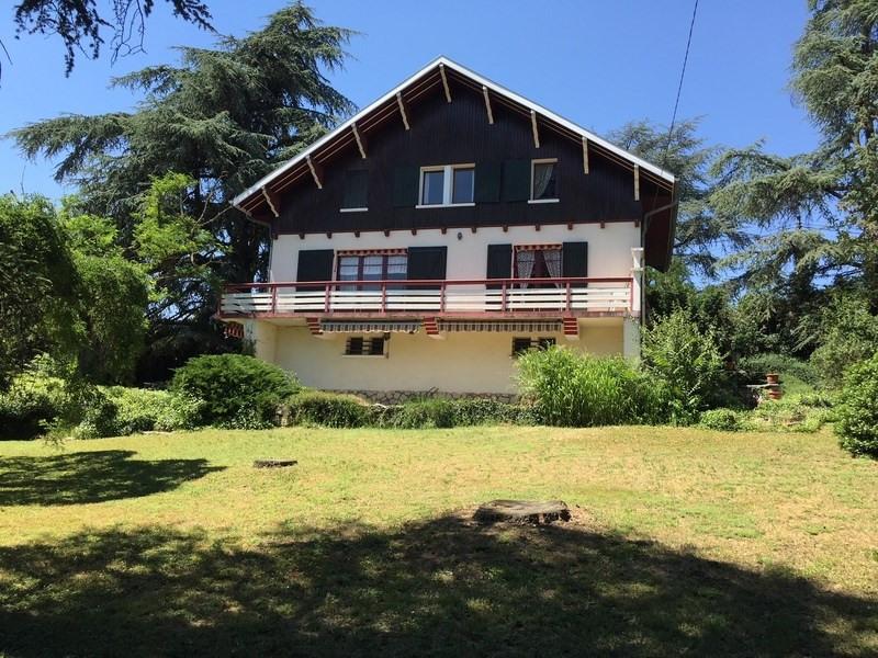 Vente maison / villa Romans-sur-isère 255000€ - Photo 2