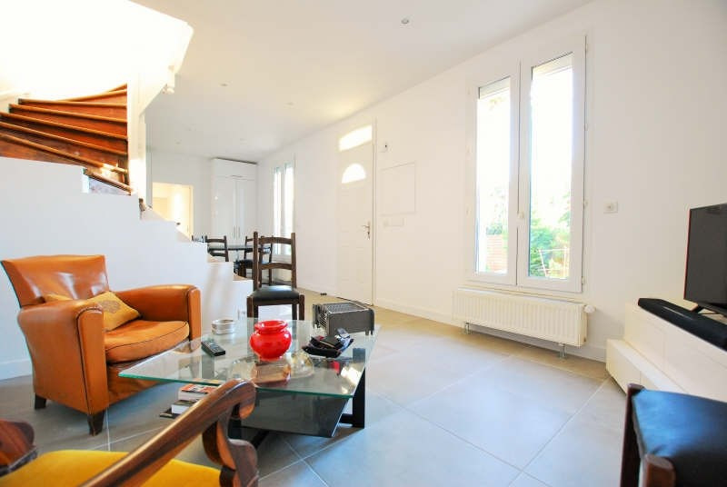 Sale house / villa Bezons 425 000€ - Picture 4