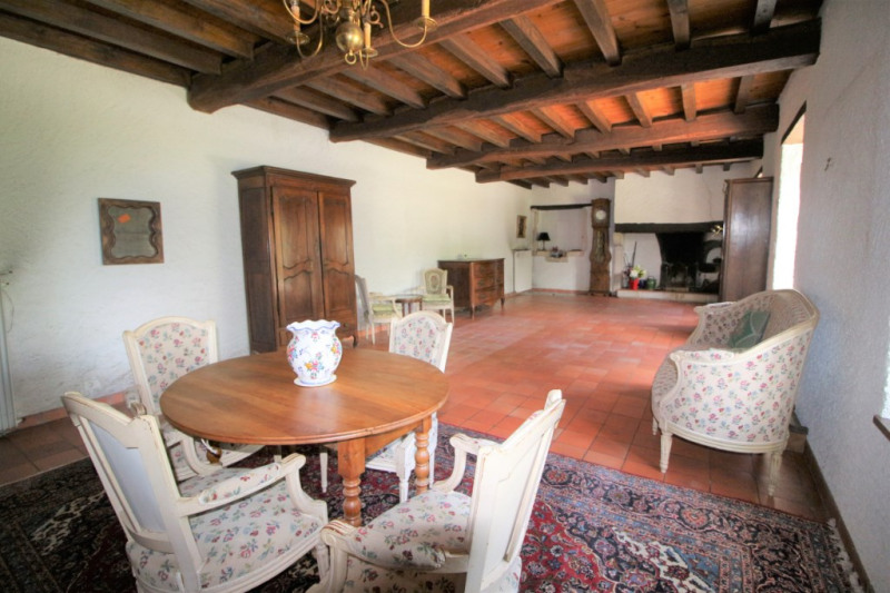 Sale house / villa Gan 350 000€ - Picture 1