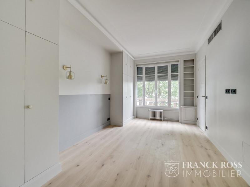 Location appartement Paris 16ème 3850€ CC - Photo 9