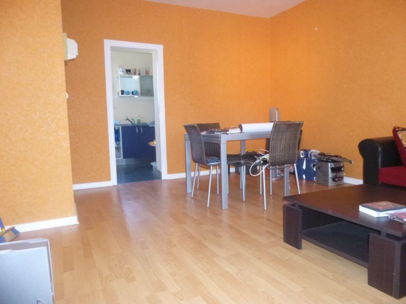 Alquiler  apartamento Brest 395€ CC - Fotografía 2