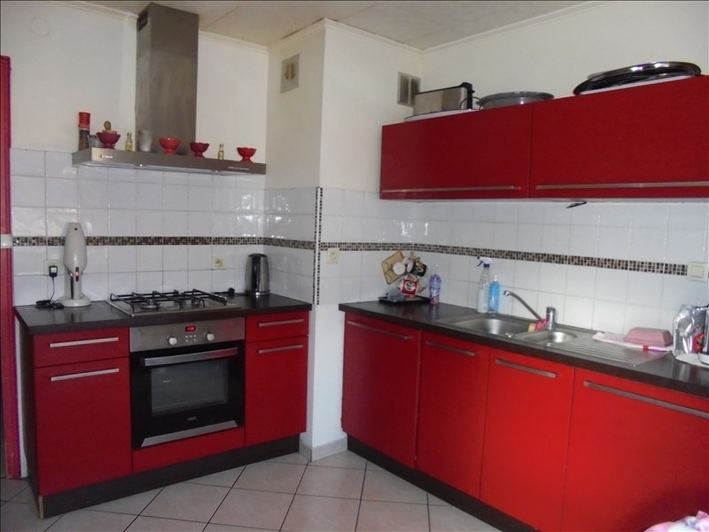Vente appartement Cluses 168 000€ - Photo 3