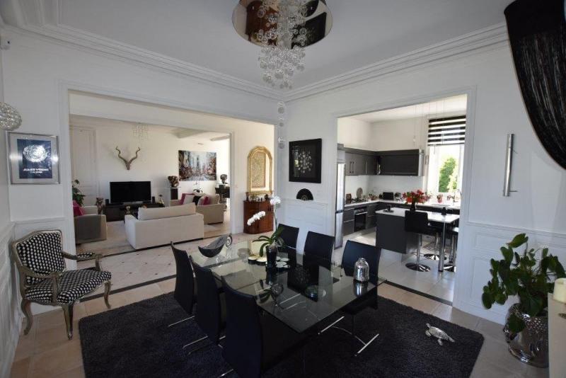 Venta de prestigio  casa Carentan 1260000€ - Fotografía 5