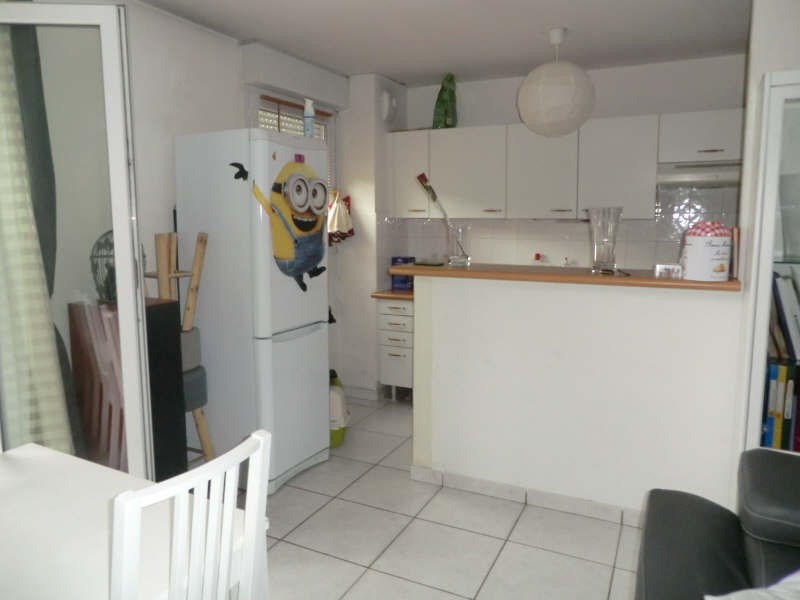 Vente appartement Lamorlaye secteur 157 500€ - Photo 5