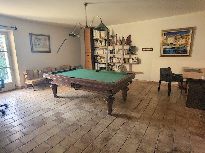 Vente de prestige maison / villa Plan d'orgon 850000€ - Photo 9