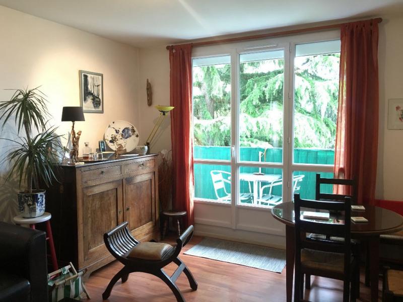 Sale apartment Limoges 49500€ - Picture 1