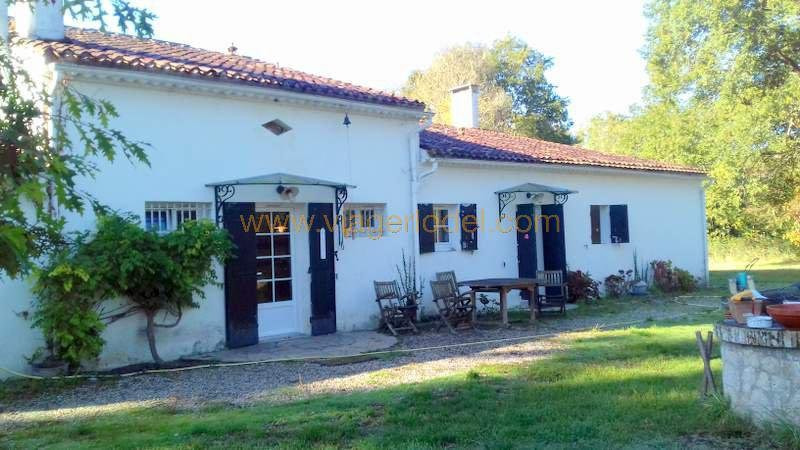 Life annuity house / villa Gaillan-en-médoc 130000€ - Picture 2