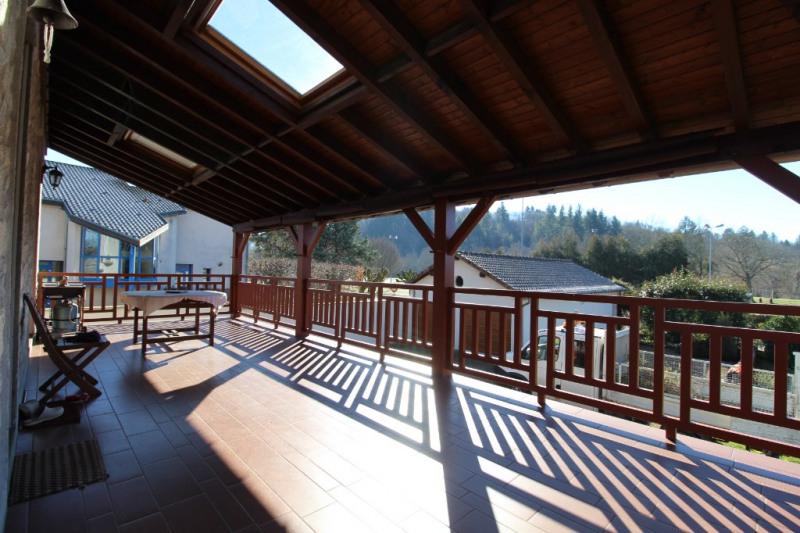 Vente maison / villa Saint-priest-taurion 240500€ - Photo 12