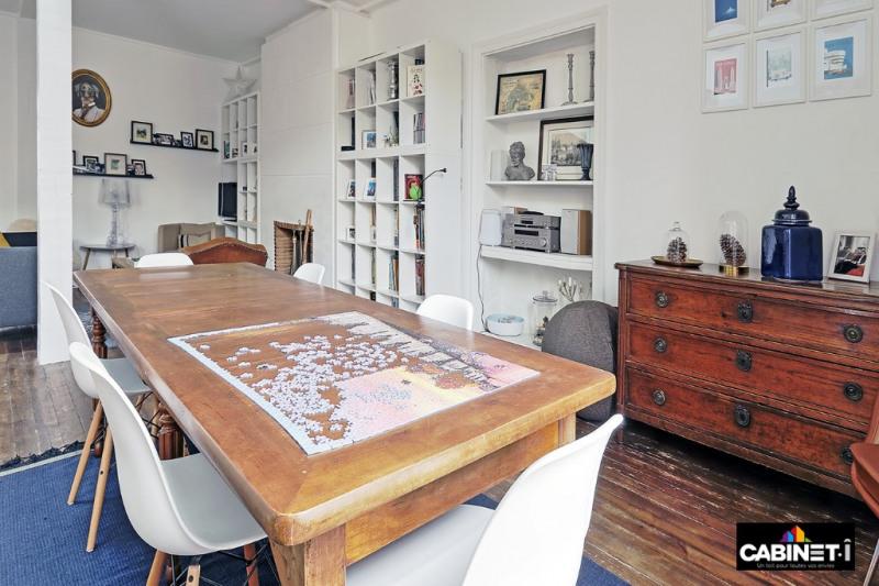 Sale house / villa Vigneux de bretagne 412900€ - Picture 11