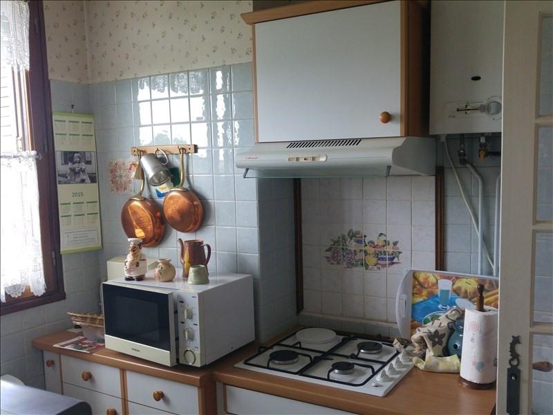 Vente appartement Sarcelles 138000€ - Photo 7