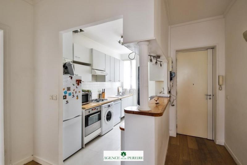 Deluxe sale apartment Paris 17ème 1170000€ - Picture 10
