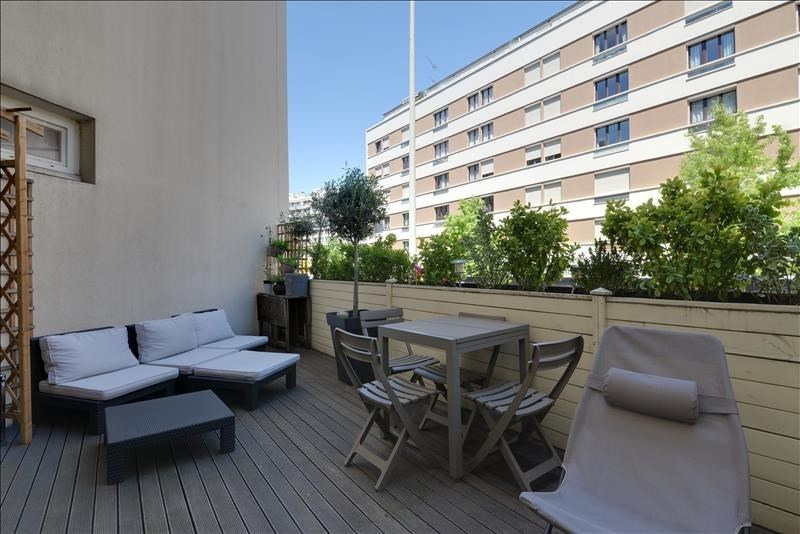 Vente appartement Courbevoie 500 000€ - Photo 3