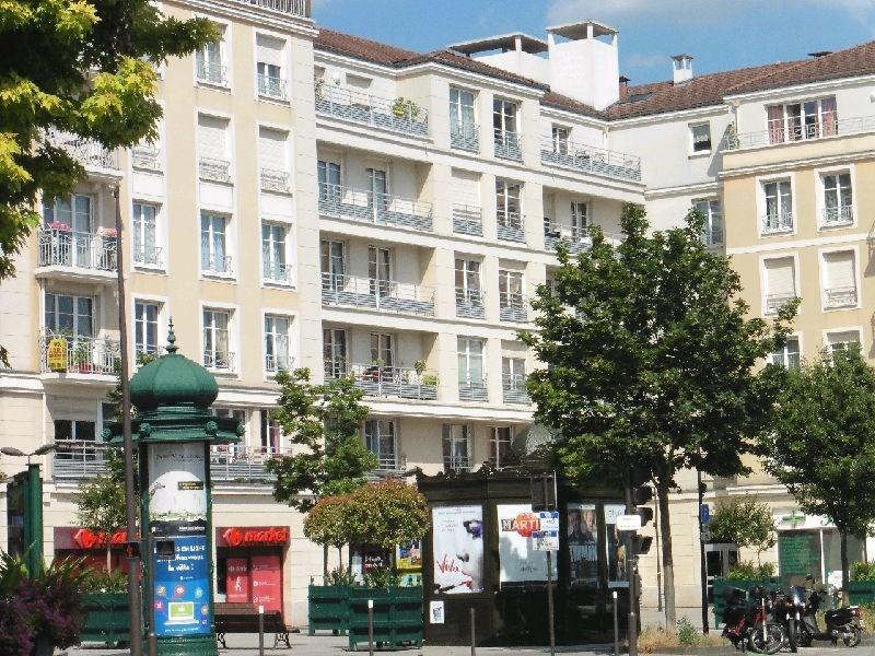 Sale apartment Vincennes 825000€ - Picture 3
