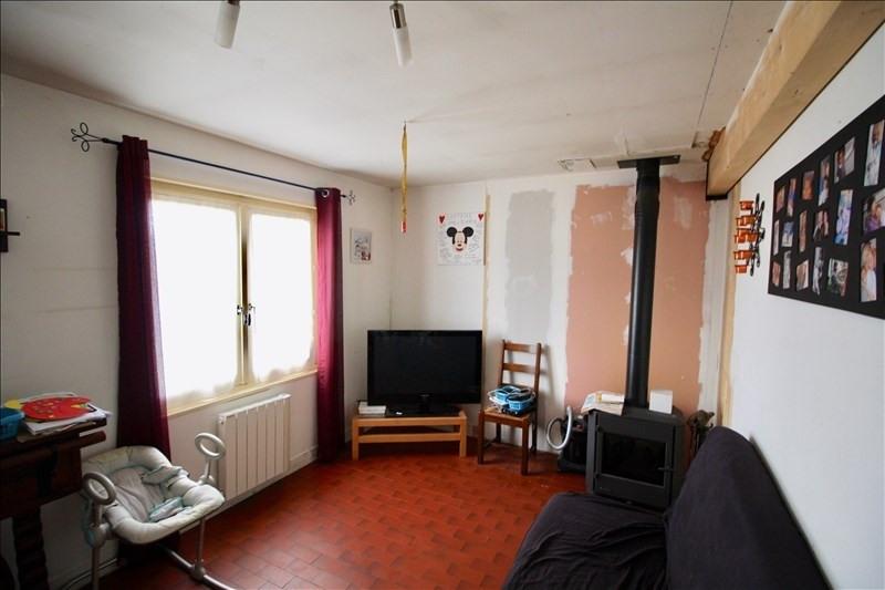 Vente maison / villa Conches en ouche 118000€ - Photo 3