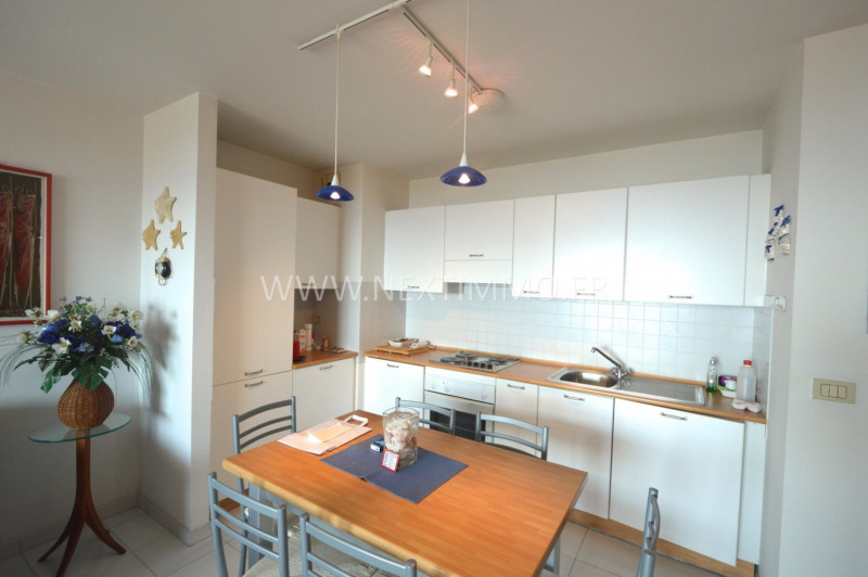 Vente appartement Roquebrune-cap-martin 470 000€ - Photo 5