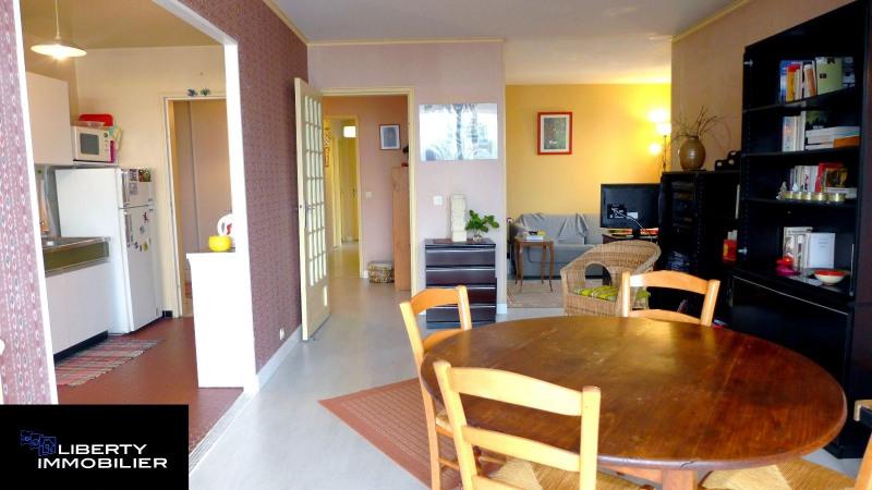 Vente appartement Elancourt 190000€ - Photo 2