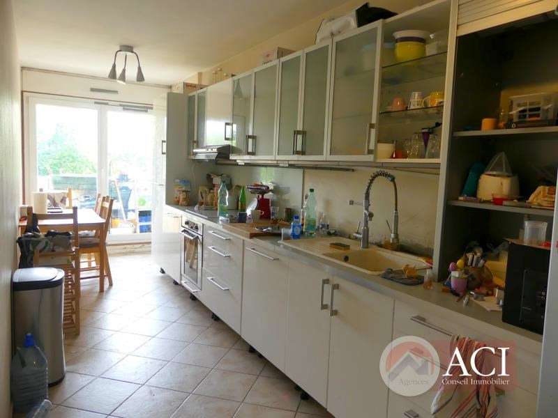 Vente appartement Montmagny 174 000€ - Photo 2