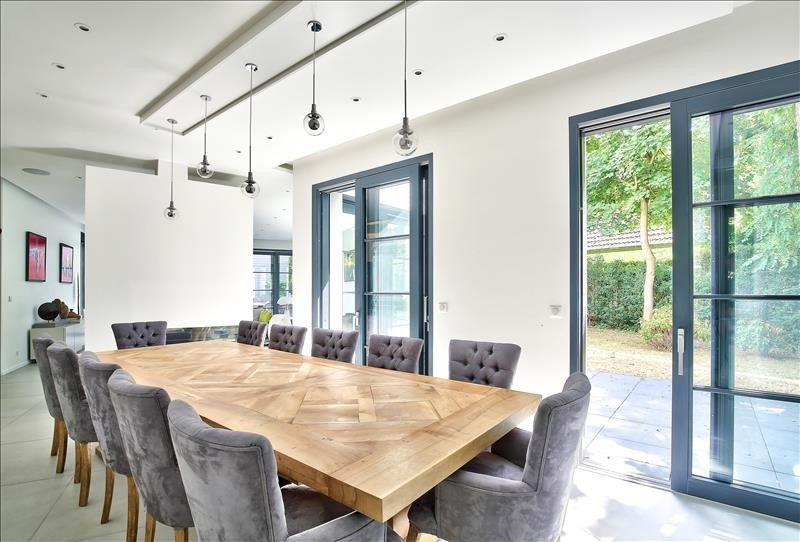 Deluxe sale house / villa Le vesinet 3640000€ - Picture 4